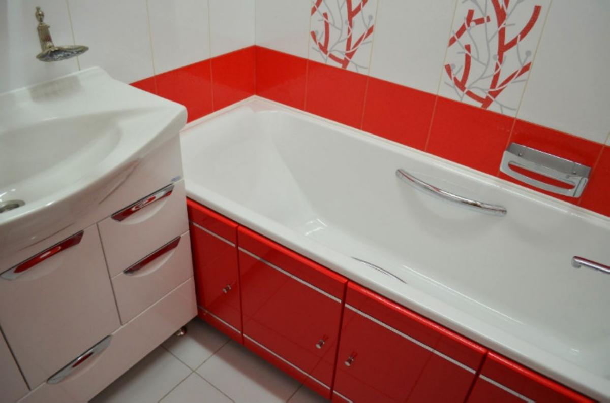 Сравнение методик реставрации ванн