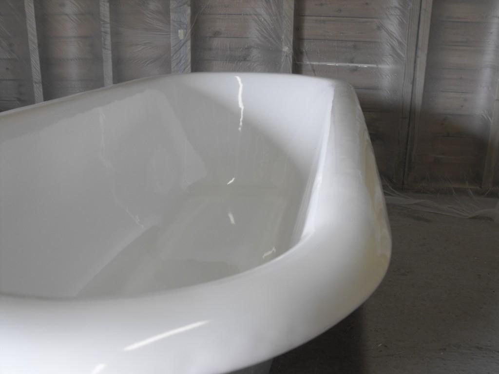 Правильная методика измерения ванны